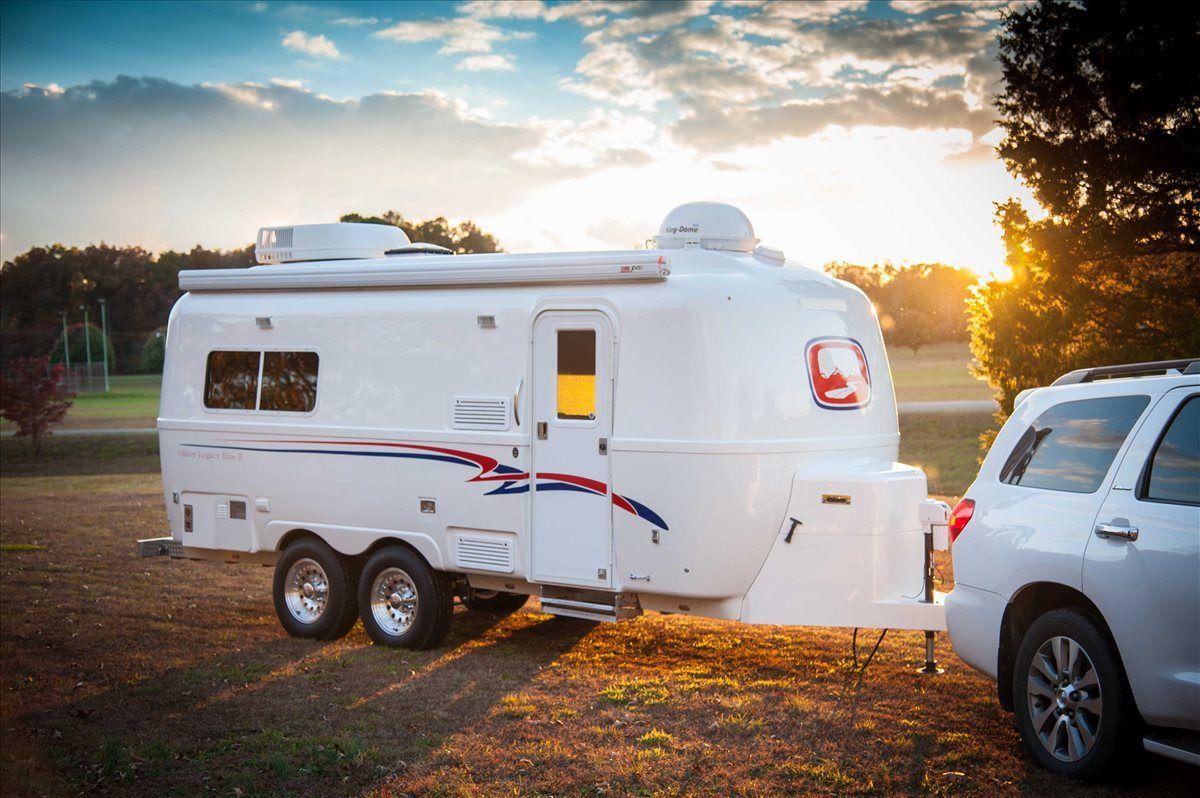 oliver travel trailer legacy elite 2