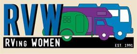 rving women logo