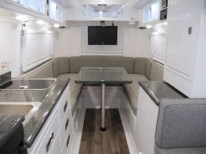 Legacy Elite 2 - Standard Seating