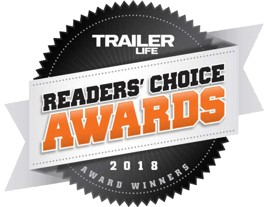 2018 trailer life reader choice award