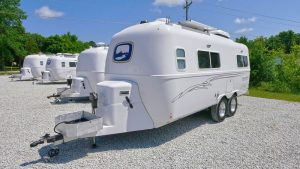 Oliver Travel Trailers