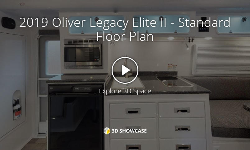 Virtual Tour | Oliver Travel Trailers