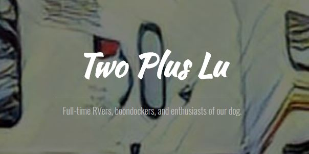 two plus lu logo