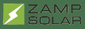 zamp logo