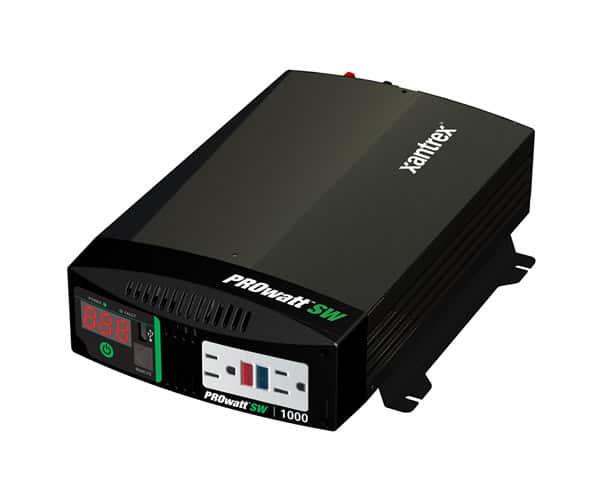 Power Inverter Xantrex ProWatt SW Series/600W
