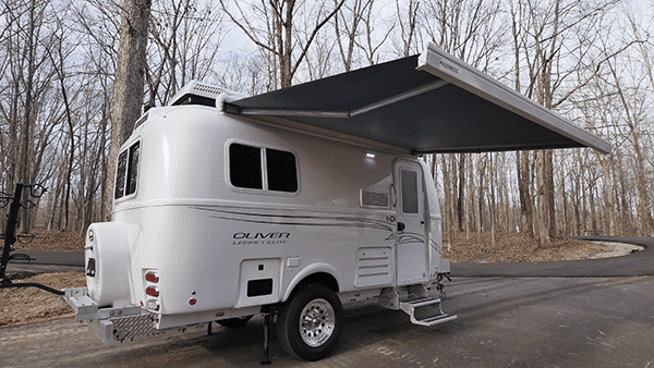 dometic power awning addon