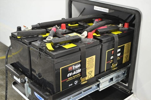 trojan agm batteries