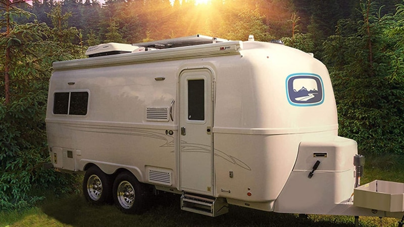 oliver legacy elite 2 compare airstream and escape travel trailers