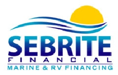 travel trailers financing sebrite financial