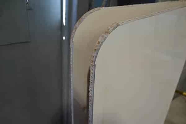 oliver travel trailers double-fiberglass-core design benefits