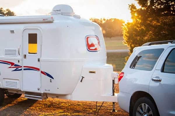oliver travel trailers stable easy towing design benefits