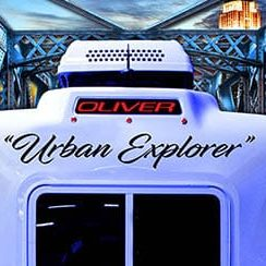 urban explorer oliver travel trailers