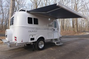 small travel trailers legacy elite