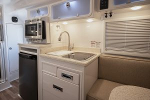 Legacy Elite Kitchen Galley