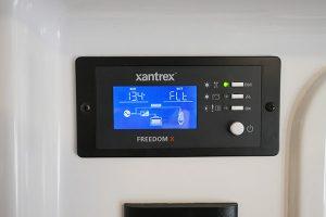 Xantrex Freedom Controller