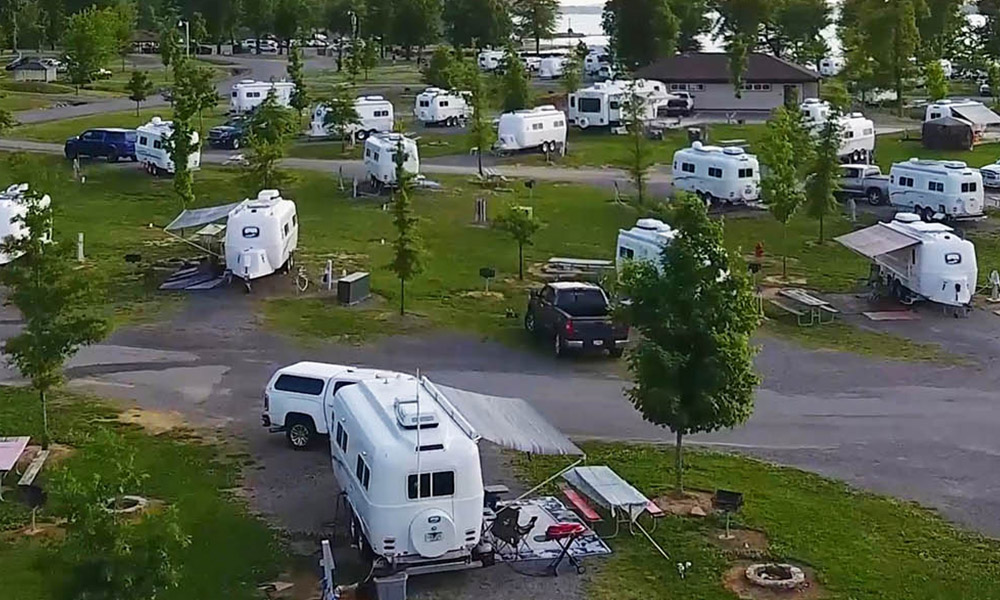 Inventory Travel Trailers For Sale