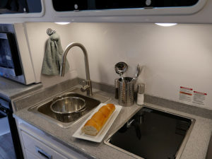 camper trailer rv