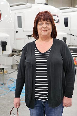 Cindy Nichols Service Writer