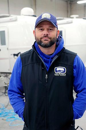 Jason Essary Service Manager