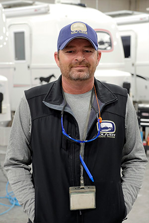 Richie Carroll Service Shop Foreman/Service Writer