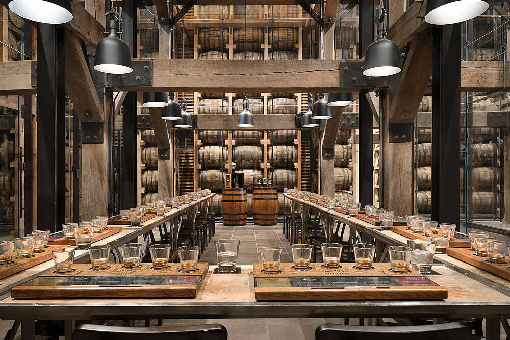 TENNESSEE – Jack Daniel's Distillery