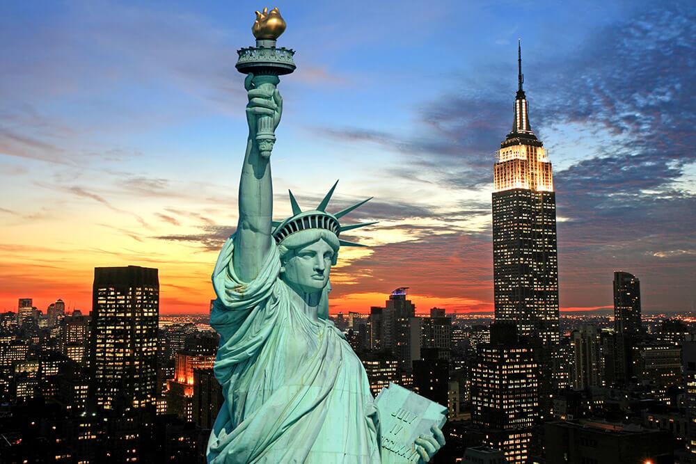 NEW YORK – New York City - The City That Never Sleeps