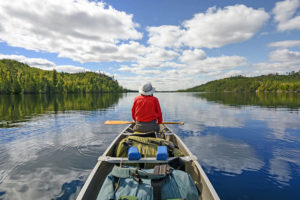 MINNESOTA – Boundary Waters