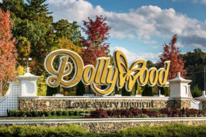 TENNESSEE – Dollywood Pigeon Forge