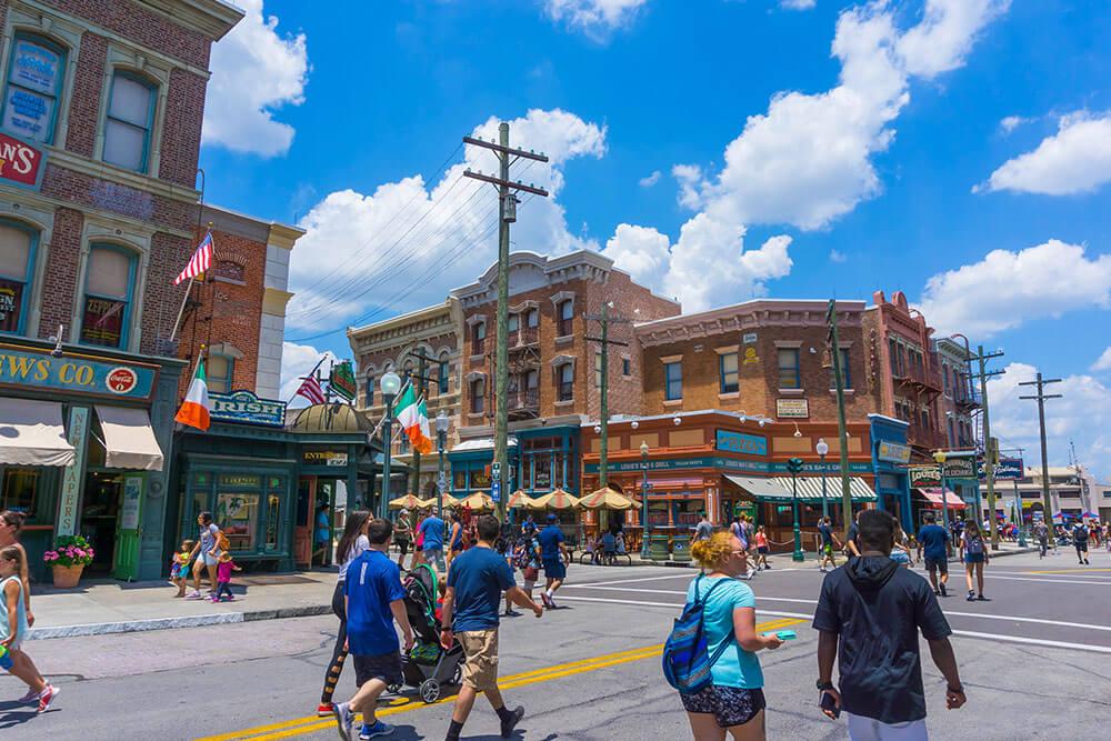 FLORIDA - Disney World Orlando