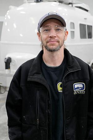 Brian Service Tech